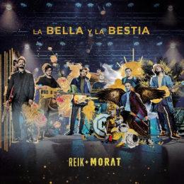 """REIK estrena """"LA BELLA Y LA BESTIA"""""""