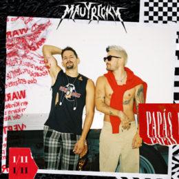 """MAU Y RICKY rompen las reglas del pop urbano con su nuevo sencillo """"PAPÁS"""""""