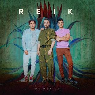 REIK rinde tributo a México