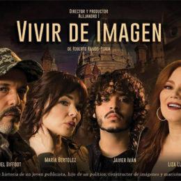 """""""VIVIR DE IMAGEN"""""""