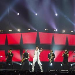"""Tras protagonizar una de las temporadas más exitosas de """"The Voice Australia"""" Ricky Martin regresa a Estados unidos y Canadá con su exitoso """"One World Tour"""""""