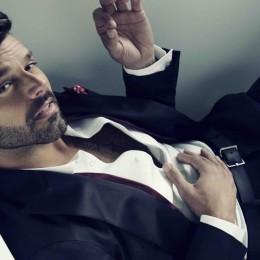 Ricky Martin develará su estrella en el Paseo de la Fama de Puerto Rico