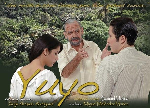 YUYO: un gran clásico puertorriqueño