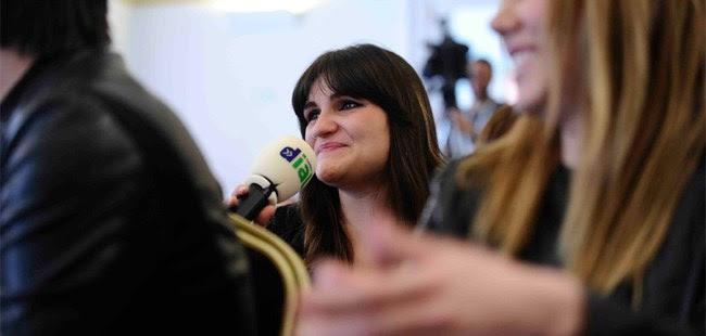 Rozalén recogerá el 7 de marzo en Valladolid su primer Premio Dial