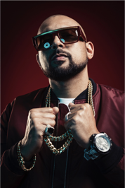 SEAN PAUL EN PUERTO RICO!!!