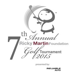 Se retira el torneo de Golf de la Fundación Ricky Martin del Trump International Golf Club
