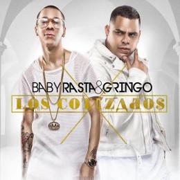 """Baby Rasta & Gringo Lanzamiento mundial de su disco """"Los Cotizados"""""""