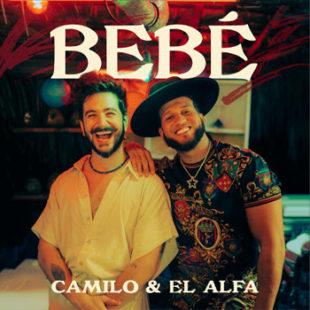 "CAMILO estrena ""BEBÉ"""
