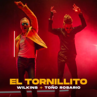 """Lo nuevo de Wilkins   """"El Tornillito"""""""