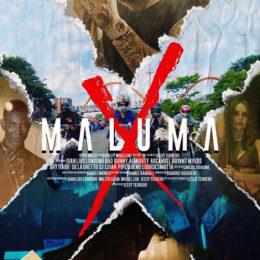 """MALUMA sorprende a sus fans con su cortometraje """"X"""""""