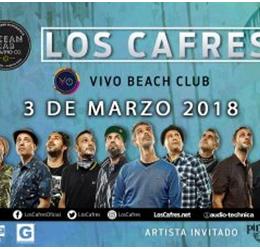 ¡Regresan Los Cafres a Puerto Rico!