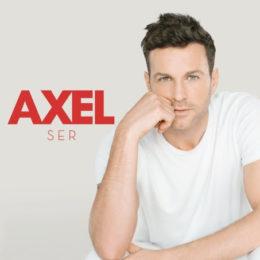 AXEL lanza su nuevo álbum SER