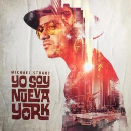 "Michael Stuart presenta su nuevo sencillo ""Yo Soy Nueva York"""