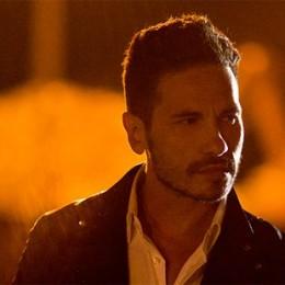 David DeMaría, protagonista de la sorpresa que Canal Sur tiene preparada para el Día de Andalucía
