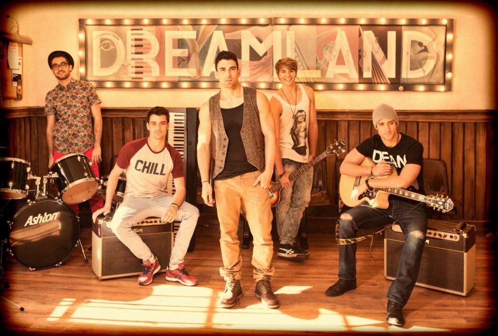Mediaset España, Sony Music y RLM sellan un acuerdo de colaboración para 'Dreamland'