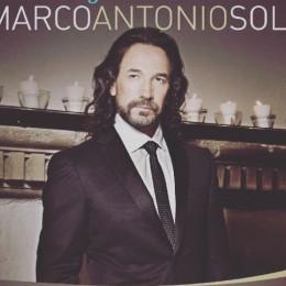Cancelado el concierto de MARCO ANTONIO SOLÍS