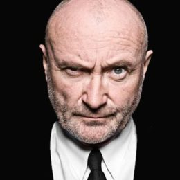 ¡SOLD OUT el concierto de Phil Collins en Puerto Rico!