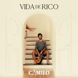 """CAMILO estrena su nuevo sencillo y video """"VIDA DE RICO"""""""