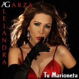 Alejandra Garza, la voz regia de Monterrey para el mundo
