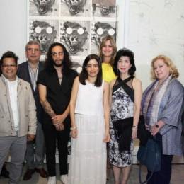 Reina la creatividad en nueva exhibición del Programa Becas Lexus para Artistas