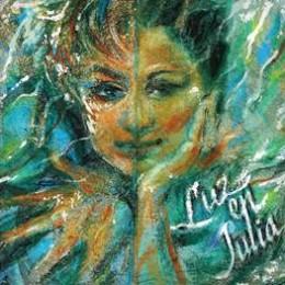 """LANZAN AL MERCADO EL CD """"LUZ EN JULIA"""", POEMAS DE JULIA DE BURGOS"""