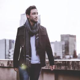 LUCIANO PEREYRA presenta su nuevo video 'Tu Dolor'