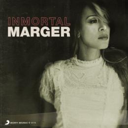 MARGER La cantante de soul en español lanza su producción discográfica INMORTAL