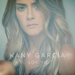KANY GARCÍA  lanzará su quinto álbum de estudio  SOY YO
