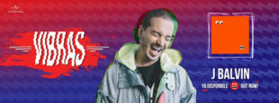 "J Balvin estrena su tan anticipado álbum ""Vibras"""