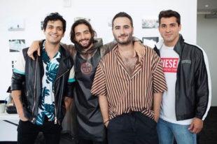"""REIK anuncia su nuevo sencillo """"AMIGOS CON DERECHOS"""" en colaboración con MALUMA"""