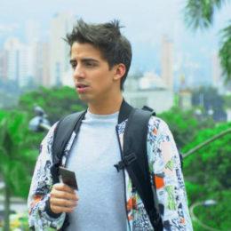 """Daniel """"El Travieso"""" revela su línea romántica en el cuarto sencillo, """"Después de ti"""""""