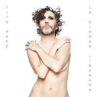 FITO PAÉZ lanzó su nuevo álbum LA CIUDAD LIBERADA