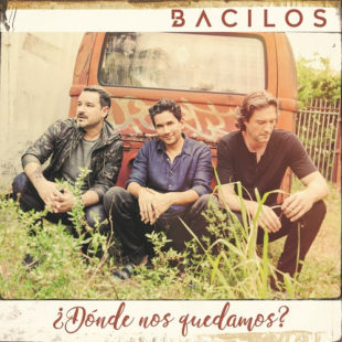 El esperado regreso de la banda BACILOS