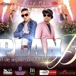 PLAN B – A LA CONQUISTA DEL ESTADIO LUNA PARK EN BUENOS AIRES.ARGENTINA