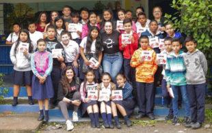 La Fundación Ricky Martin fortalece su misión educativa para combatir la trata humana en Panamá