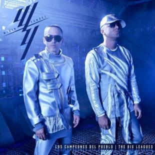 WISIN & YANDEL sorprenden fans anunciando el lanzamiento el 14 de diciembre del nuevo album LOS CAMPEONES DEL PUEBLO