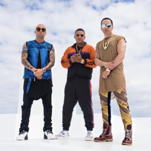 """""""Si supieras"""", el nuevo éxito de Daddy Yankee y Wisin & Yandel supera los 12 millones de vistas en Youtube"""