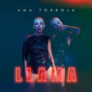 Ana Torroja, la voz del pop español, presenta 'Llama'