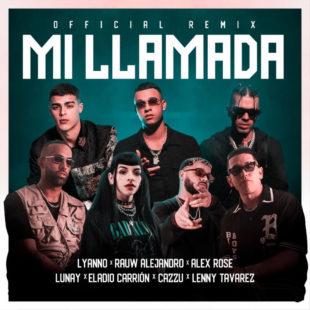 """Mi Llamada Remix"" reúne a varios exponentes urbanos"