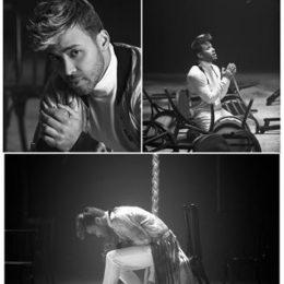 """PRINCE ROYCE lanza el video de """"LUNA NEGRA"""""""