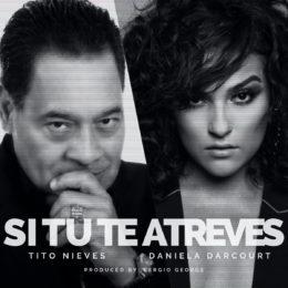 """""""Si tú te atreves""""… lo nuevo de Tito Nieves"""