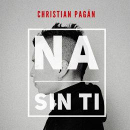 Christian Pagán regresa a deleitarnos con su esencia