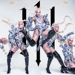 PABLLO VITTAR lanza su álbum trilingüe 111