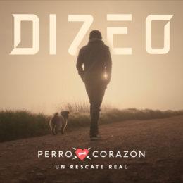 El cantautor colombiano Dizeo estrena su canción 'Perro corazón'