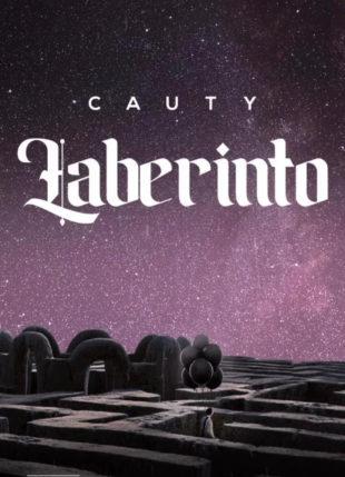 """CAUTY HACE QUE TODOS SE IDENTIFIQUEN CON  """"LABERINTO"""""""