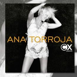 Hoy se pone a la venta el nuevo disco de Ana Torroja 'Conexión'