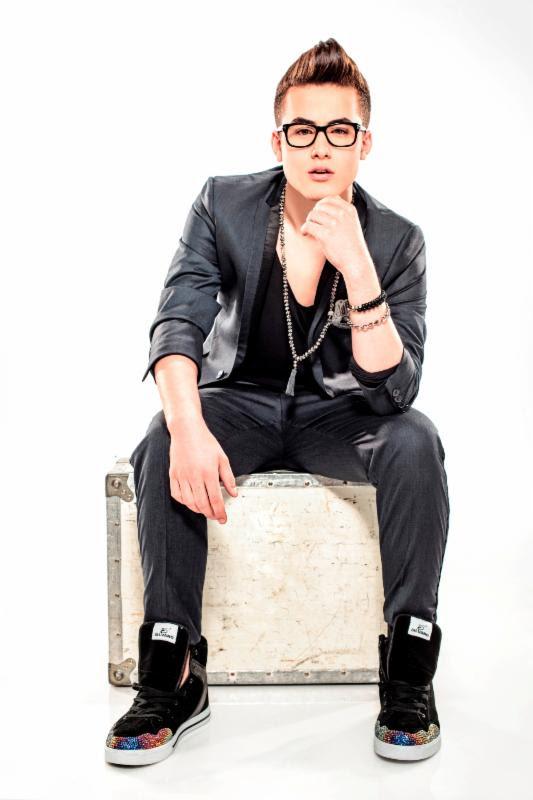 Regresa a Puerto Rico Johnny Sky tras exitoso segundo sencillo