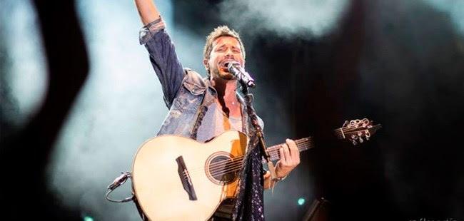 La gira 'Otras Vidas' de David DeMaría llega esta semana a Valencia