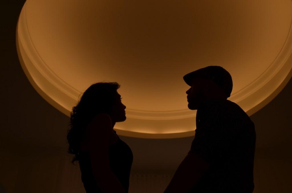 El dúo de pop Gustavo & Andrea arrancan su primera gira de promoción en Miami