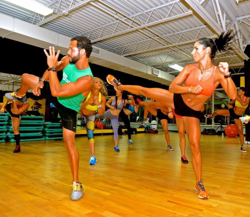 Nuevo programa sin contrato de HCOA Fitness